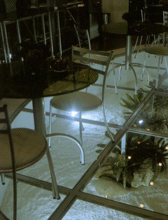 Pisos de vidro 2