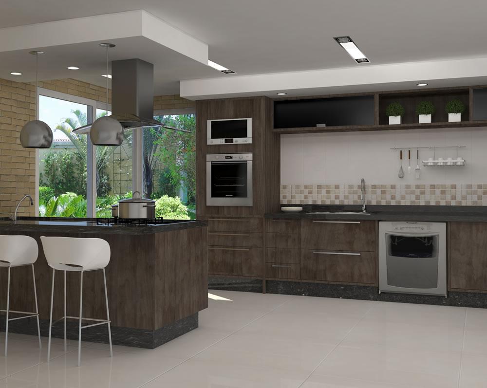 Cozinhas planejadas 2