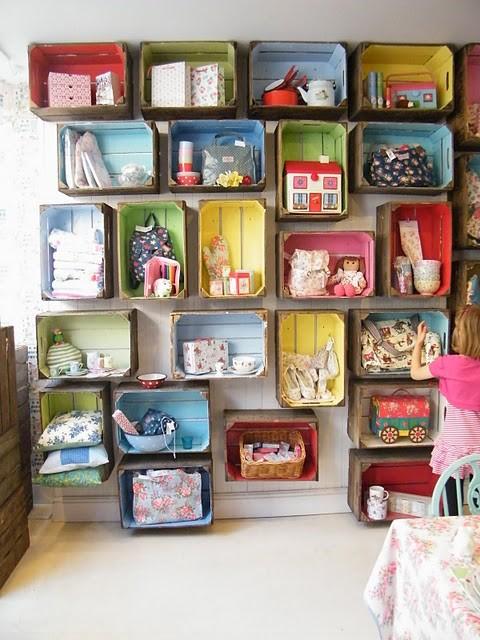 Truques simples para organizar a casa 3
