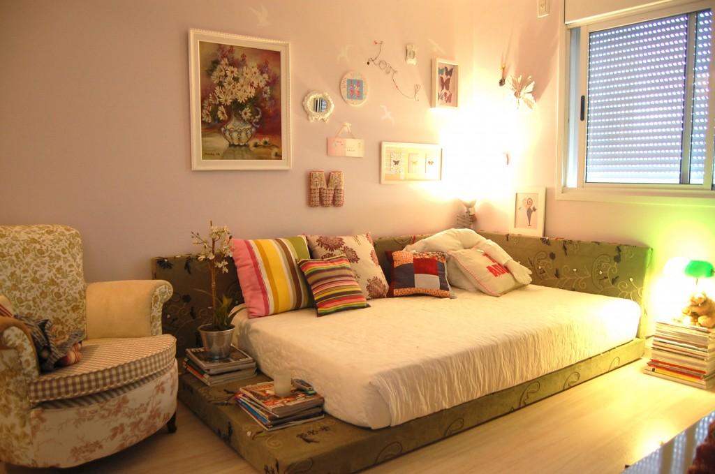 Ideias para renovar o quarto 3