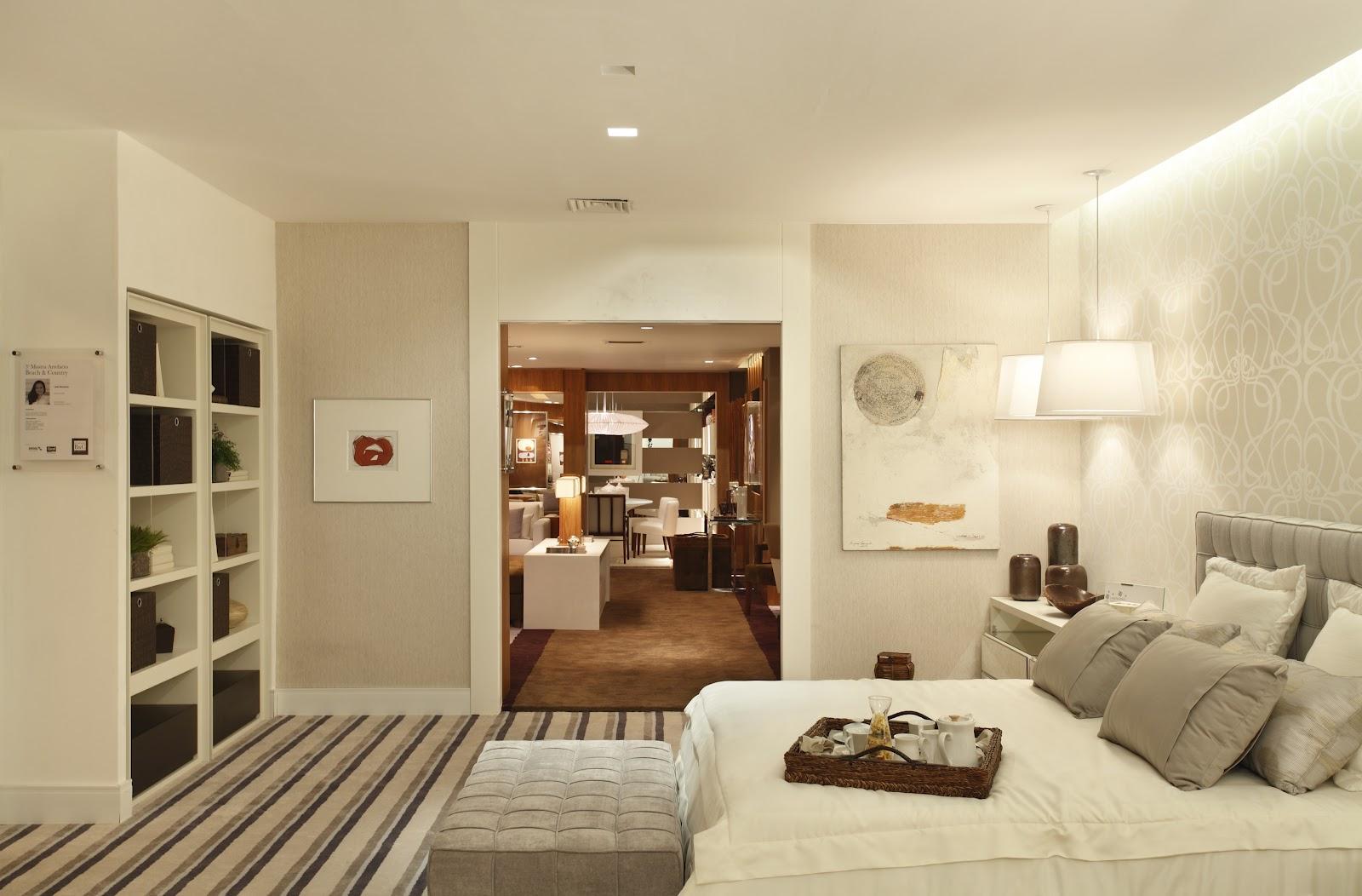 Ideias para renovar o quarto 7