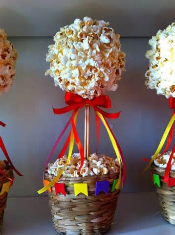 decoracão festa junina