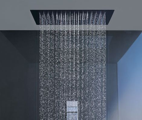 Como escolher o chuveiro