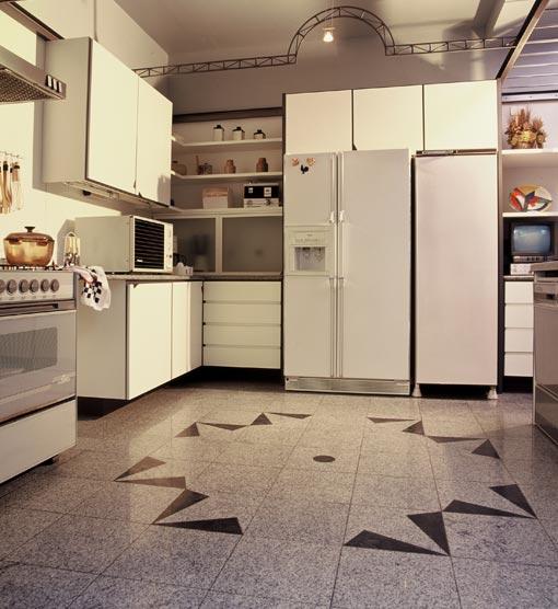 Como escolher o piso da cozinha 3