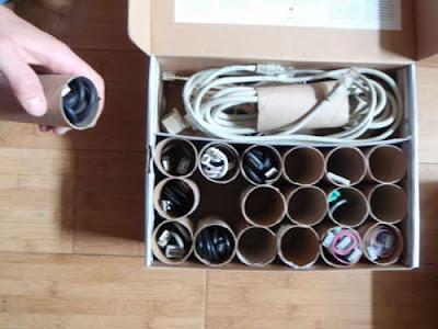 Como organizar a casa 4
