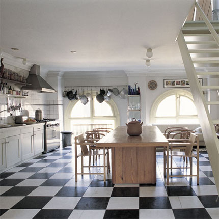 Como escolher o piso da cozinha 8