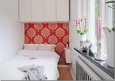decorar um quarto pequeno 9