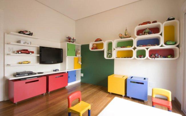 Como decorar o quarto de brinquedos 3