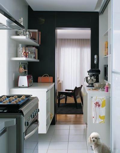 Apartamentos pequenos 3