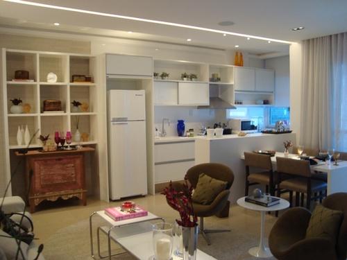 Apartamentos pequenos 4