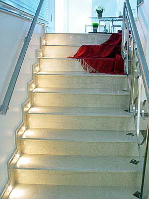 Revestimentos para escadas 6