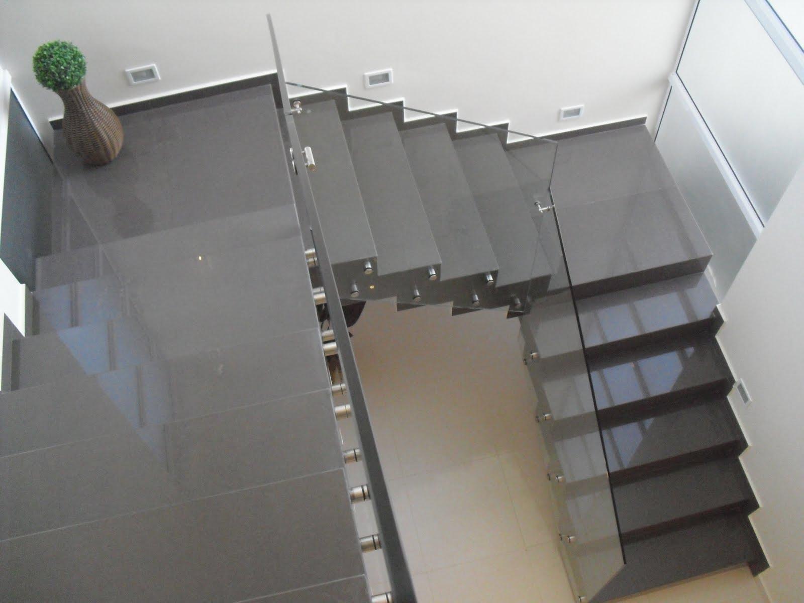 Revestimentos para escadas 7