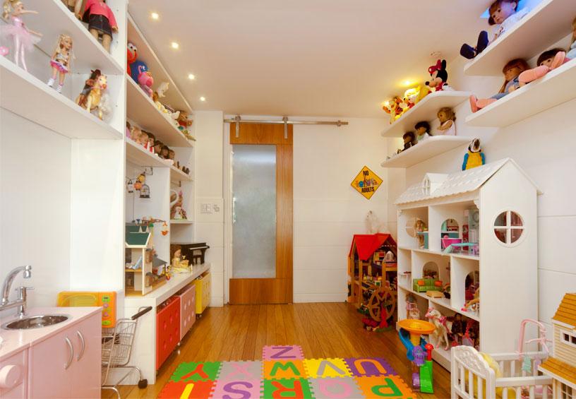 Como decorar o quarto de brinquedos 8