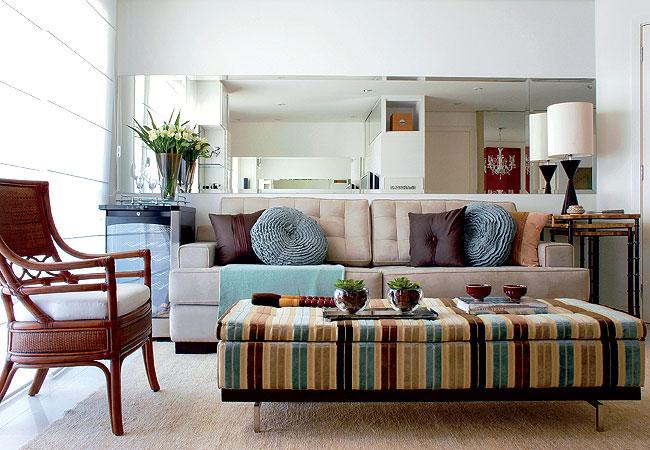Apartamentos pequenos 8