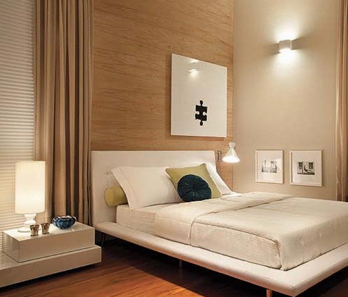 Móveis para quarto pequeno 4