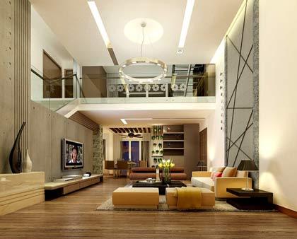 Apartamentos de luxo 5