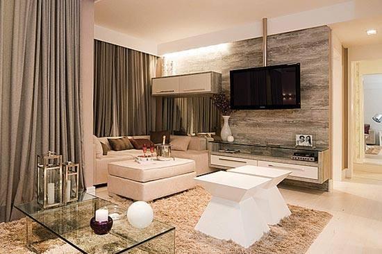 Apartamentos de luxo 6