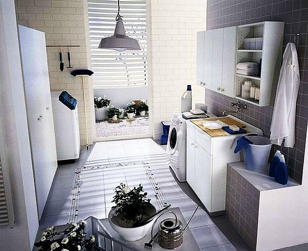 decorar a lavanderia 7