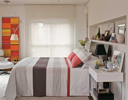 Móveis para quarto pequeno 7