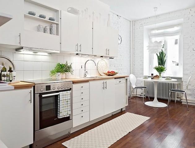 Decoração de apartamento alugado 3