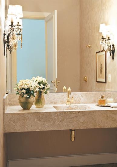 Como decorar seu lavabo 4