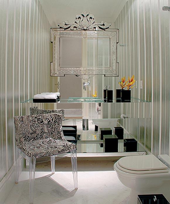 Como decorar seu lavabo 5