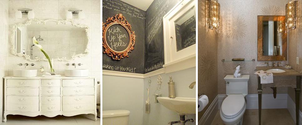Como decorar banheiro 8