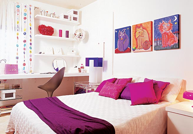 decoração de quarto simples 9