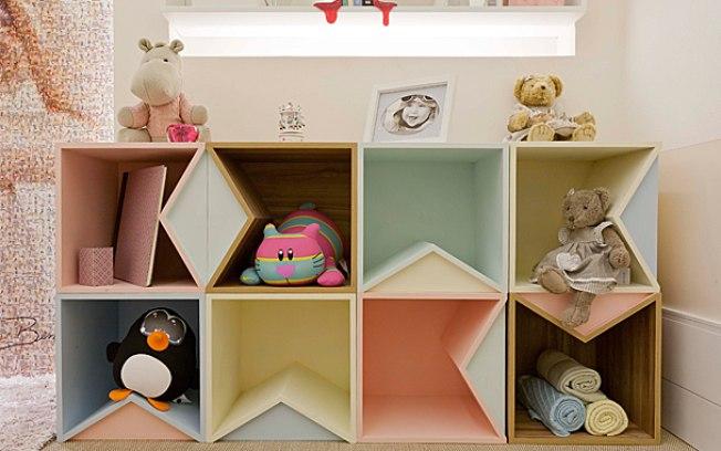 decoração de quarto de criançadecoração de quarto de criança 9