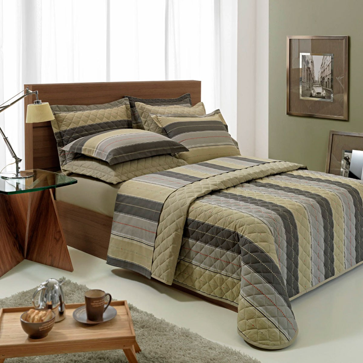 Cuidados com a roupa de cama 9