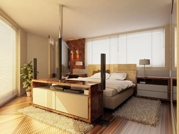 decoração de quarto simples 3