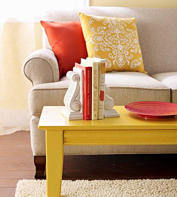 mudar a decoração de casa 4