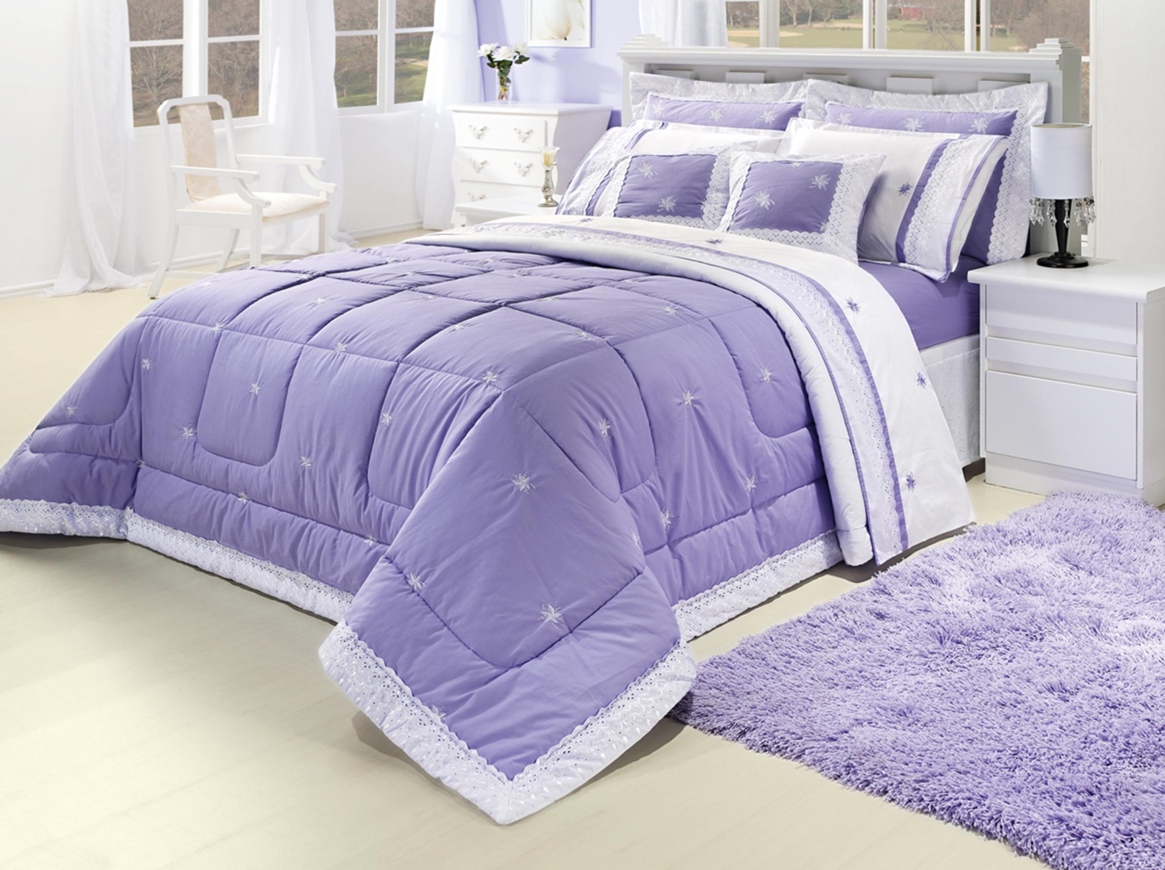 Cuidados com a roupa de cama 4