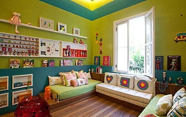 decoração de quarto de criança 5
