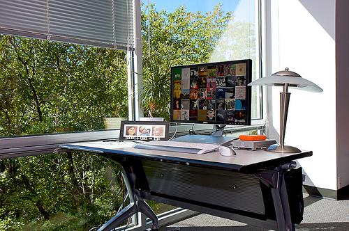 Home office inspirador 6