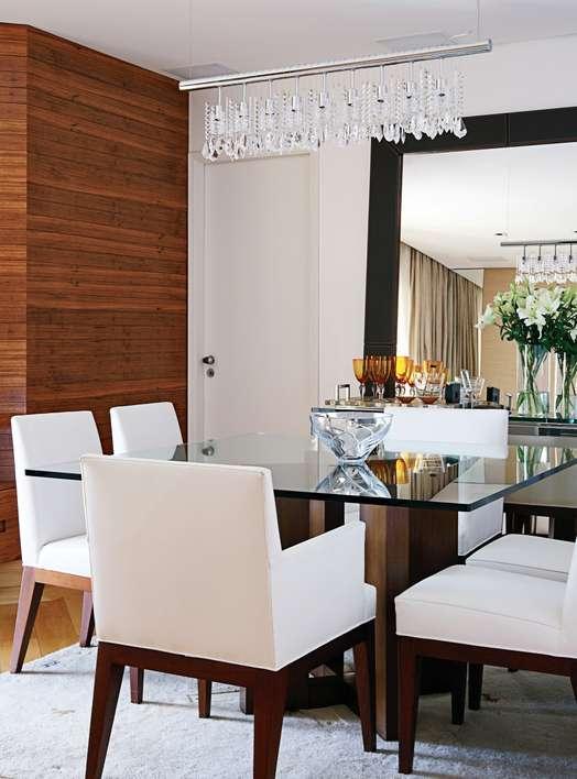Como decorar a sala de jantar 6
