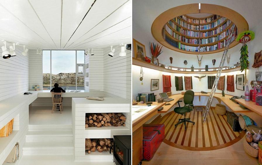 Home office inspirador 7