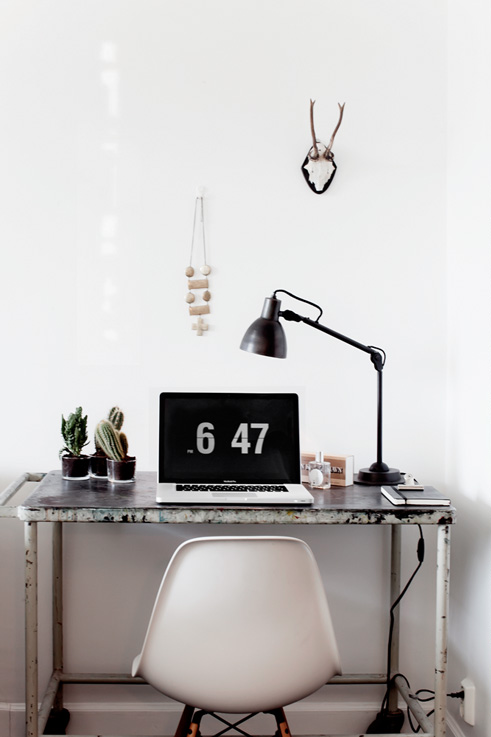 Home office inspirador 8