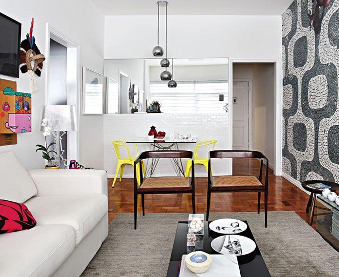 Decorar apartamento alugado 8