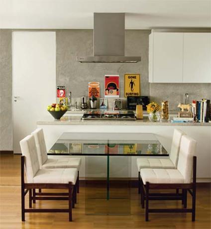 cozinha americana 9