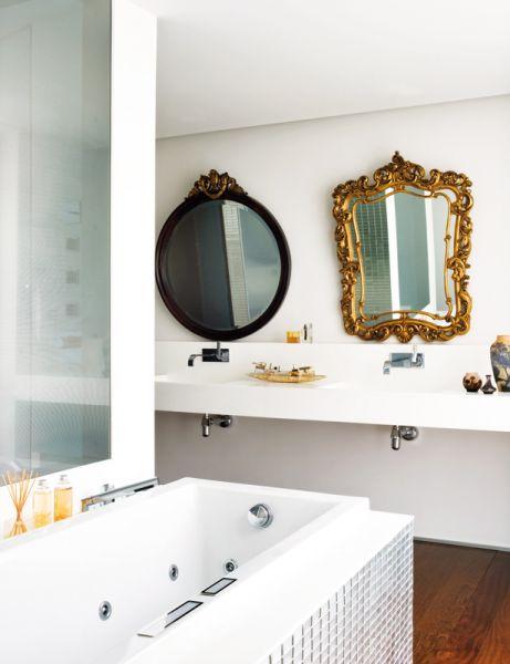 Espelhos decorativos 9