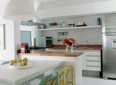 Decoração da cozinha 2