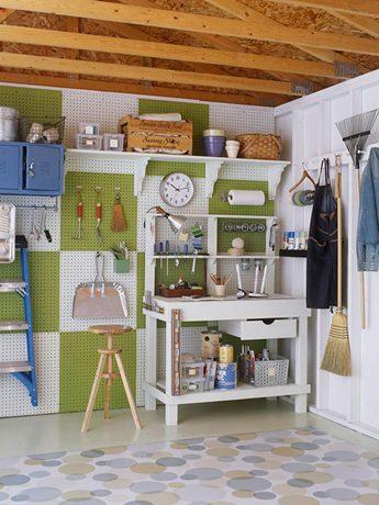 Como organizar a garagem 2