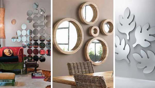 Espelhos decorativos 2