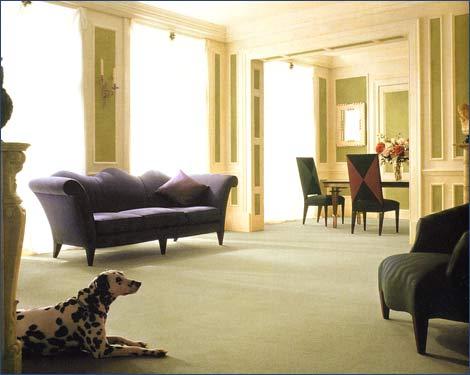 carpete em casa 3