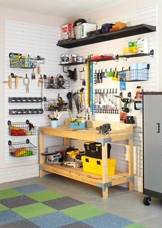 Como organizar a garagem 3
