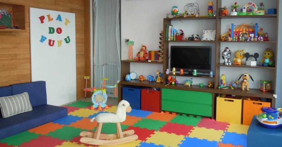 Espaço para os pequenos 3
