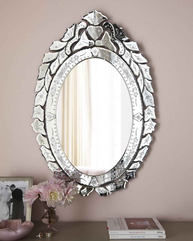 Espelhos decorativos 4