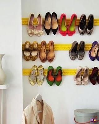 organizar sapatos 5