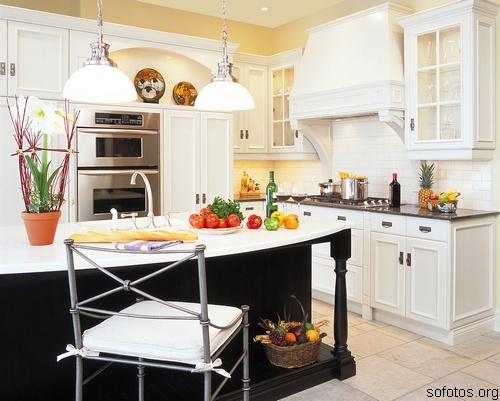 Decoração da cozinha 6